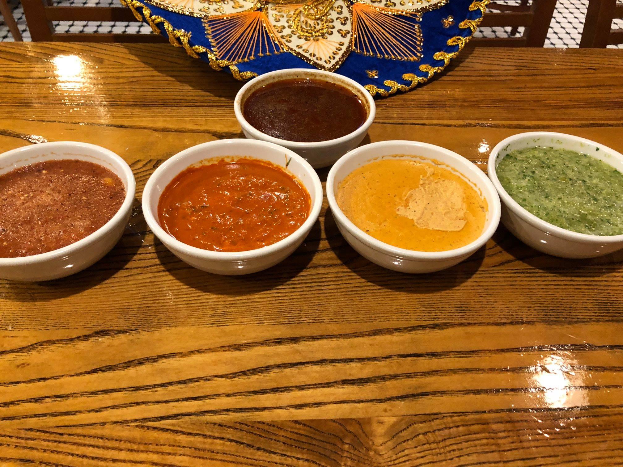 zocalo-sauces